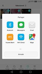 Huawei Nova - Photos, vidéos, musique - Envoyer une photo via Bluetooth - Étape 8