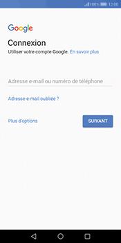 Huawei Mate 10 Pro - E-mail - Configuration manuelle (gmail) - Étape 8