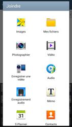 Samsung G386F Galaxy Core LTE - E-mail - envoyer un e-mail - Étape 10