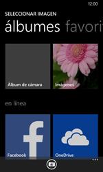 Nokia Lumia 635 - Bluetooth - Transferir archivos a través de Bluetooth - Paso 4