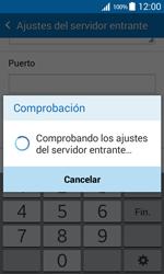 Samsung Galaxy Core Prime - E-mail - Configurar correo electrónico - Paso 12
