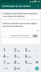 NOS SLIM - Aplicações - Como configurar o WhatsApp -  9