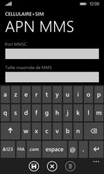 Nokia Lumia 530 - Premiers pas - Configurer l