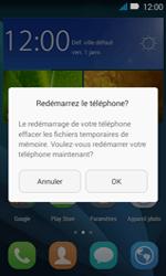 Huawei Y3 - Internet - Configuration manuelle - Étape 28