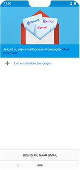 Nokia 7-1-dual-sim-ta-1095-android-pie - E-mail - Account instellen (POP3 met SMTP-verificatie) - Stap 5