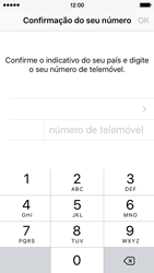 Apple iPhone SE - Aplicações - Como configurar o WhatsApp -  7