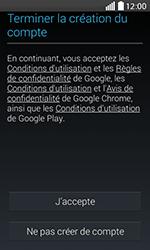 LG H220 Joy - Applications - Télécharger des applications - Étape 13