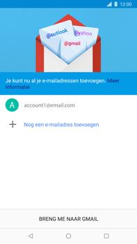 Nokia 8 Sirocco - E-mail - e-mail instellen: IMAP (aanbevolen) - Stap 20