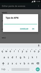 Motorola Moto C Plus - Internet (APN) - Como configurar a internet do seu aparelho (APN Nextel) - Etapa 14