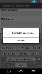LG G2 - E-mails - Ajouter ou modifier un compte e-mail - Étape 17