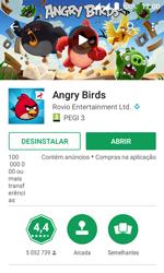 Wiko Sunny DS - Aplicações - Como pesquisar e instalar aplicações -  19