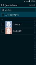 Samsung Galaxy Alpha 4G (SM-G850F) - Contacten en data - Contacten kopiëren van SIM naar toestel - Stap 10
