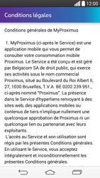 LG D855 G3 - Applications - MyProximus - Étape 11