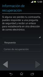 Sony Xperia L - Aplicaciones - Tienda de aplicaciones - Paso 15