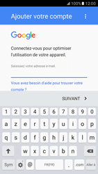 Samsung Galaxy J5 (2016) (J510) - E-mail - Configuration manuelle (gmail) - Étape 11
