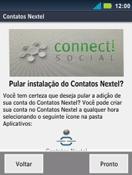 Motorola Master XT605 - Primeiros passos - Como ativar seu aparelho - Etapa 12