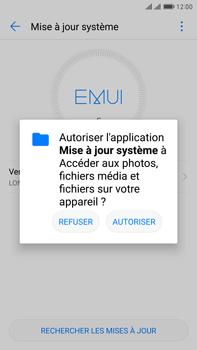 Huawei Mate 9 Pro - Appareil - Mise à jour logicielle - Étape 5