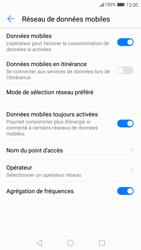 Huawei P10 - Internet - configuration manuelle - Étape 7