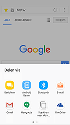 Samsung Galaxy A5 (2017) (SM-A520F) - Internet - Hoe te internetten - Stap 20