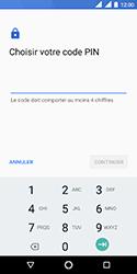Nokia 3.1 - Sécuriser votre mobile - Activer le code de verrouillage - Étape 8