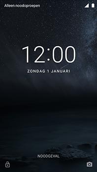 Nokia 6 - Internet - Handmatig instellen - Stap 35