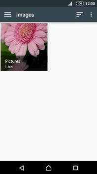 Sony Xperia Z5 Premium (E6853) - MMS - Sending pictures - Step 18
