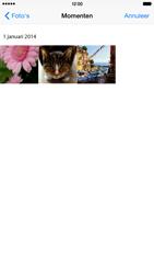 Apple iPhone 6 Plus iOS 8 - MMS - afbeeldingen verzenden - Stap 10