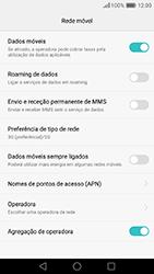 Huawei P9 - Internet no telemóvel - Ativar 4G -  6