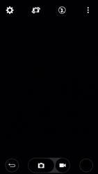 LG K4 - Photos, vidéos, musique - Prendre une photo - Étape 7