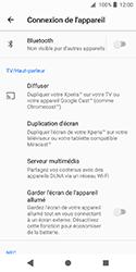 Sony Xperia XZ2 Compact - Bluetooth - connexion Bluetooth - Étape 7