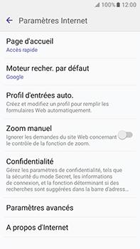 Samsung Galaxy J7 (2016) (J710) - Internet - Configuration manuelle - Étape 24