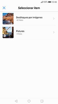 Huawei P10 Plus - Mensajería - Escribir y enviar un mensaje multimedia - Paso 14
