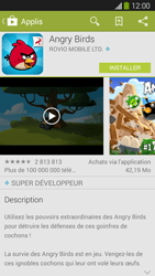 Samsung Galaxy Grand 2 4G - Applications - Télécharger une application - Étape 17