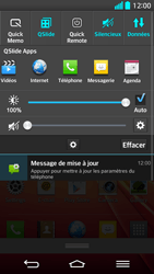 LG G2 - Internet - Configuration automatique - Étape 4