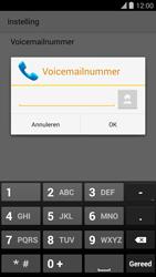 Blackphone Blackphone 4G (BP1) - Voicemail - Handmatig instellen - Stap 9