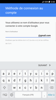 Samsung Samsung G928 Galaxy S6 Edge + (Android N) - Applications - Créer un compte - Étape 11
