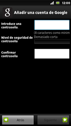 Sony Xperia U - Aplicaciones - Tienda de aplicaciones - Paso 10
