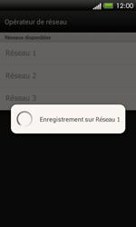 HTC C525u One SV - Réseau - utilisation à l'étranger - Étape 12