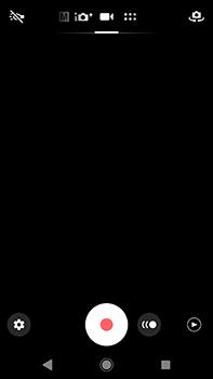 Sony Xperia XA2 Ultra - Photos, vidéos, musique - Créer une vidéo - Étape 14