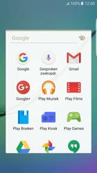Samsung Galaxy S6 Edge - Android M - E-mail - handmatig instellen (gmail) - Stap 4