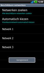 LG P970 Optimus Black - Netwerk - gebruik in het buitenland - Stap 12