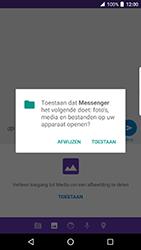 BlackBerry DTEK 50 - Mms - Hoe te versturen - Stap 12