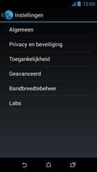 HTC Desire 310 - Internet - Handmatig instellen - Stap 23