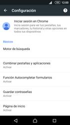 Sony Xperia Z5 - Internet - Configurar Internet - Paso 25