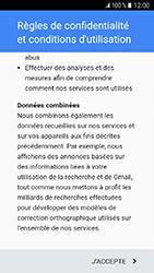 Samsung Galaxy A3 (2017) (A320) - Applications - Créer un compte - Étape 15