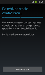 Samsung S7275 Galaxy Ace III - Applicaties - Applicaties downloaden - Stap 9
