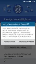 HTC One A9 - Premiers pas - Créer un compte - Étape 24