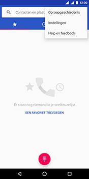 Nokia 7 Plus Dual-SIM (TA-1046) - Voicemail - Handmatig instellen - Stap 5