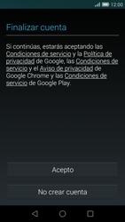 Huawei Ascend G7 - Aplicaciones - Tienda de aplicaciones - Paso 12