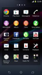 Sony Xperia Z1 Compact D5503 - Applications - Télécharger des applications - Étape 3